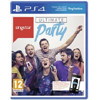 Sony PlayStation 4 SingStar 2014 (PS719460213) PS719460213