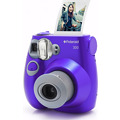 POLAROID Pic-300 Instant Camera Purple