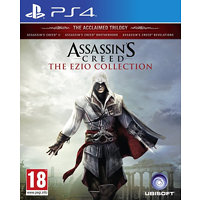 Ubisoft Assassin's Creed The Ezio Collection / PS4