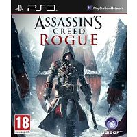Ubisoft PlayStation 3 Assassins Creed Rogue (USP3008741) USP3008741