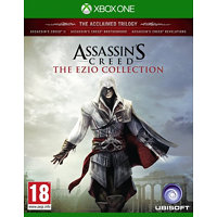 Ubisoft Assassin's Creed The Ezio Collection / Xbox One