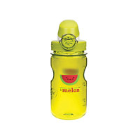 Nalgene OTF Kids Bottle Green Melon 350 ml