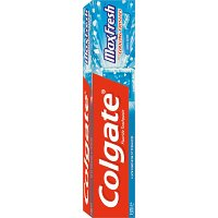 Colgate Max Fresh Cool Mint Blue zubní pasta 75 ml