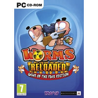 Worms Reloaded Game of the Year Edition (PC/MAC/LINUX) DIGITAL EU