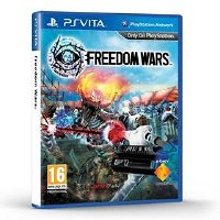 Sony PS VITA Freedom Wars (PS719292289) PS719292289