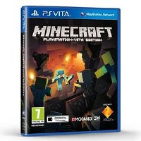 Sony PS VITA Minecraft (PS719439219) PS719439219