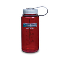 Nalgene Original Wide-Mouth Bottle Outdoor Red 500 ml