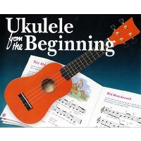 MS Ukulele From The Beginning