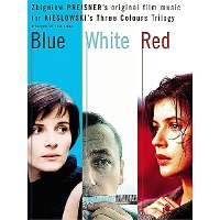 MS Zbigniew Preisner: Three Colours Trilogy