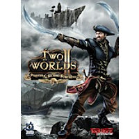 Two Worlds 2: Pirates of the Flying Fortress CZ