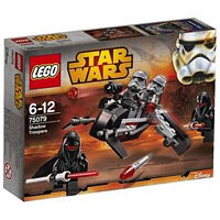Lego Star Wars TM 75079 Shadow Troopers