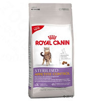 Royal Canin Sterilised Appetite Control - 400 g
