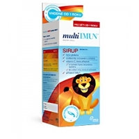 MultiIMUN sirup 150ml 002752955