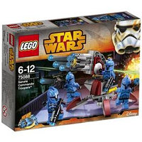 Lego Star Wars TM 75088 Senate Commanod Troopers