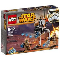 Lego Star Wars TM 75089 Geonosis Troopers