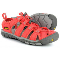 Keen Clearwater CNX hot coral/drizzle