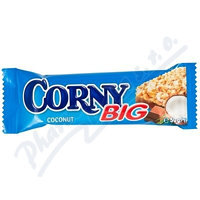 Corny BIG kokos 50g 002682806