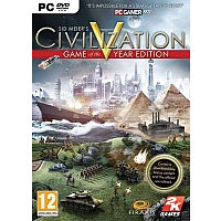 Civilization V - Game of the Year Edition CZ