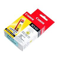 Canon BCI-6Y 4708A002