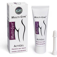 Multi-Gyn ActiGel 50 ml 002734334