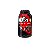 Tablety Nutrend AMINO BCAA MEGA STRONG - 150 tablet