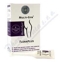 Multi-Gyn FloraPlus 5 x 5 ml 002734342
