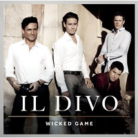Il Divo : Wicked Game CD