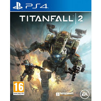EA Games TitanFall 2 / PS4