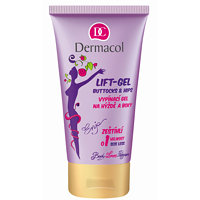 Dermacol Vypínací gel na hýždě a boky Enja 2015 (Lift-Gel Buttocks & Hips) 150 ml