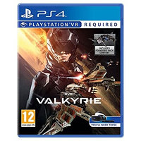Sony Eve: Valkyrie VR / PS4 VR