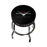 "Fender 24"" Custom Shop Pinstripe Barstool"