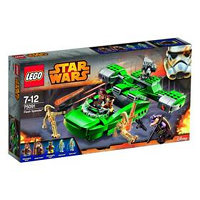 Lego Star Wars 75091 Flash Speeder™