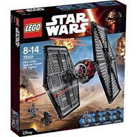 Lego Star Wars 75101 First Ordet Special Forces TIE Fighter