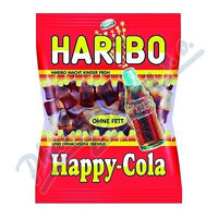 HARIBO Happy cola 100g gum.bonbóny 102 001271155
