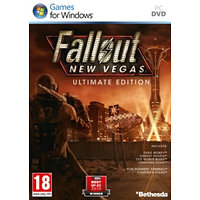 Fallout: New Vegas Ultimate Edition (PC) DIGITAL CZ