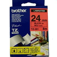 Brother TZE451 label-making tape TZE451