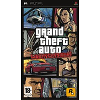 Grand Theft Auto: Liberty City Stories (PSP) CZ