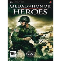 Medal of Honor: Heroes (PSP) CZ
