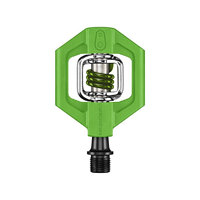 Pedály CRANKBROTHERS Candy 1 Green