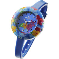 Ops! Objects Tropical Watches hodinky OPSPW-211 modrá