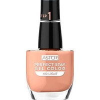 Astor Perfect Stay Gel Color gelový lak na nehty 006 Desirable 12 ml