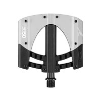 Pedály CRANKBROTHERS 5050 2 Black/Silver