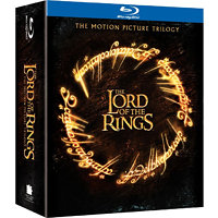 Pán prstenů trilogie (The Lord of the Rings Trilogy)