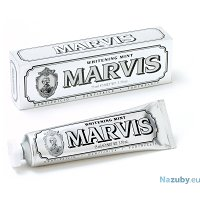 Marvis Whitening Mint zubní pasta 75 ml