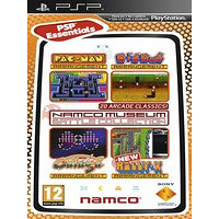 Namco Museum: Battle Collection (PSP) CZ