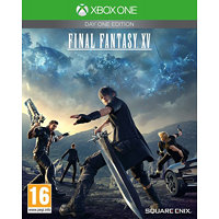 Square Enix Final Fantasy XV / Xbox One