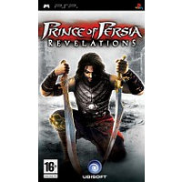 Prince of Persia: Revelations (PSP) CZ