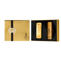 Paco Rabanne 1 Million EDT dárková sada M - edt 100ml + 150ml deodorant