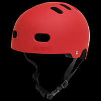 Helma DESTROYER - Eps Helmet Red (RED) velikost: L/XL 80502003 S14 RED_L/XL