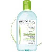 BIODERMA Sébium H2O 500ml 002550870